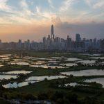 Noul Megacity chinez majorează prețurile la locuințe