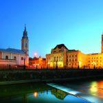 Oradea, un exemplu stralucit in utilizarea fondurilor europene