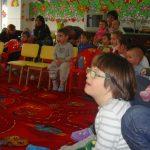 Eveniment artistic realizat de copii cu sindrom Down