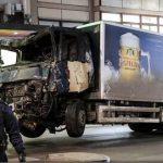 Bărbatul arestat vineri în legătură cu atacul din Stockholm ar fi șoferul camionului