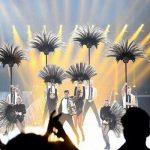 Ricky Martin și-a lansat showul permanent din Las Vegas