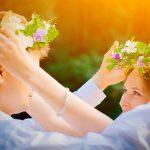 MESAJE cu URARI și FELICITARI de Florii