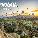Accident în timpul zborului cu balon cu aer cald în Cappadocia: un mort și 20 de răniți