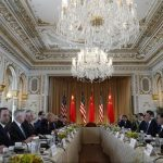 Întâlnirea președinților Donald Trump și Xi Jinping: plan pe 100 de zile și alte detalii de la miniștrii americani