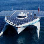 """Catamaranul """"Race for Water"""" a pornit într-o expediție dedicată luptei împotriva poluării oceanelor"""