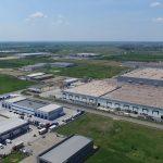 Se anunță bătaie mare pe licitatia pentru construirea centrului de servicii din Parcul Industrial I
