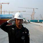 Beijingul construiește un aeroport în timp record