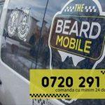 Asociația The Beard Brothers a creat singurul serviciu de taxi comunitar din România