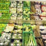Nu s-au depistat reziduuri de pesticide peste limita admisă în legume și fructe provenite din țările UE