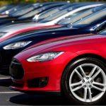Tesla depășește General Motors