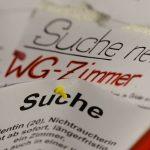 Se scumpesc locuințele studențești din Germania