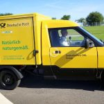 Deutsche Post construiește a doua fabrică de Streetscootere