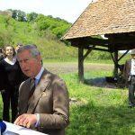 """Primarul Hava a adresat Prințului Charles o ofertă de a primi un titlu onorific de """"Prinț al Transilvaniei"""""""