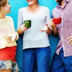 6 sfaturi pentru a stăpâni arta conversației