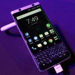 Acțiunile Blackberry înregistrează creșteri de curs