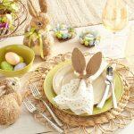 75% dintre români vor petrece Paștele acasă; 16% aleg să meargă în vizite