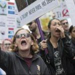Manifestații pentru a-i cere președintelui Trump să-și facă publice declarațiile de venit și impozit