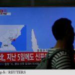 UPDATE Coreea de Nord a încercat să lanseze o rachetă, dar a eșuat (armata sud-coreeană)