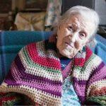 S-a stins din viață presupusa decană a omenirii, italianca Emma Morano