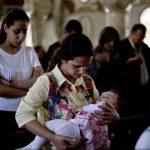 Primul Paște după retragerea Statului Islamic dintr-un oraș irakian