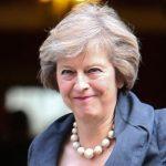 Premierul britanic Theresa May anunță alegeri anticipate pentru data de 8 iunie