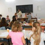 Programul pilot ,, Scoala dupa scoala'' vine in sprijinul familiior cu o situatie financiara precara