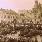 Concertul Folcloric de Gală Oradea Liberă anuntat pe 20 aprilie va avea loc la Casa de Cultura a Sindicatelor