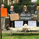 Arkansas luptă împotriva execuțiilor