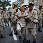 Venezuela este la marginea unui război civil