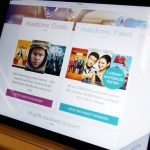 Deutsche Bahn oferă filme și seriale gratis