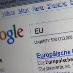 Google amendat în Rusia