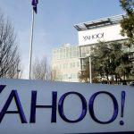 Yahoo impresionează înainte de despărțire