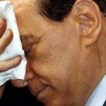 Pierderi mari pentru Mediaset-ul lui Berlusconi