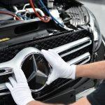 Daimler pornește la viteză maximă în anul 2017