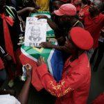Exportatorii germani evită Africa