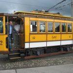 Tramvaiul de epoca din nou prin Oradea