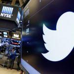 Twitter impresionează investitorii cu o creștere de curs