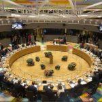 Liderii europeni au adoptat 'în unanimitate' liniile directoare ale negocierii Brexitului