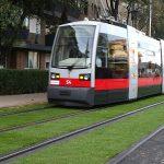 Cum vor circula tramvaiele si autobuzele de 1 Mai, în Oradea