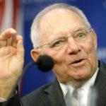 Schäuble laudă reformele grecilor