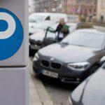 Aplicații noi ajută la căutarea locurilor de parcare