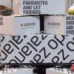 Zalando vrea să deschidă magazine