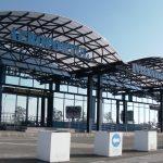 Record în istoria Aeroportului Internaţional Oradea