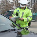 Peste 700 de sanctiuni au fost acordate de politistii bihoreni in weekendul de 1 Mai