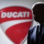 VW vinde Ducati
