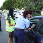Recomandari preventive pentru conducatorii auto bihoreni