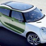 Mașinile ecologice cresc interesul romanilor