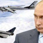 RĂZBOIUL hibrid practicat de Vladimir Putin vizează inclusiv România. Avertismentul unui fost şef al NATO: Este o vecinătate provocatoare