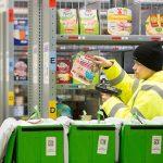 Amazon dă startul pentru Fresh în Germania