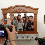 Festivalul European de Fotografie va debuta la Oradea